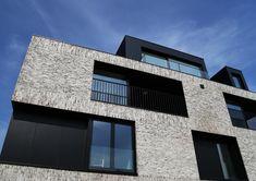 Beneens Heynen Architecten | BL Invest Geel