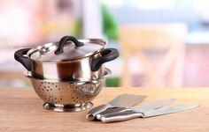A prata e o aço inox necessitam de cuidados especiais quando o assunto é limpeza. Veja algumas dicas!