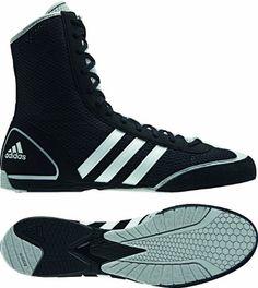 new product 98a29 cd213 La qualità e la sicurezza garantita Adidas per queste Scarpe da Pugilato.  Semplicemente le migliori