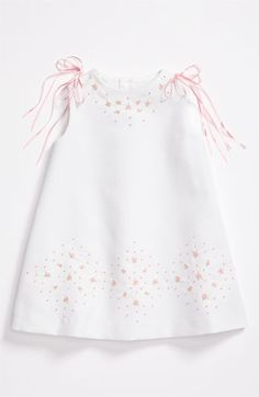 Best Ideas For Sewing Clothes Baby Products Toddler Girl Dresses, Little Girl Dresses, Girls Dresses, Sewing Shirts, Sewing Clothes, Kids Dress Patterns, Baby Dress Design, Kids Frocks, Kids Outfits