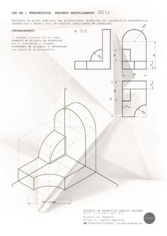 Autocad Isometric Drawing, Interesting Drawings, Drawing Exercises, Cad Drawing, Technical Drawing, Drawing Techniques, Art Drawings, Gd, Wallpaper