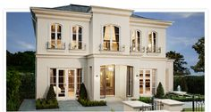 Bordeaux, Unit, Townhouse & Multi Dwelling Home Designs - Metricon Homes - Melbourne, Victoria