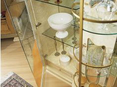 Mobilificio TreCi | collezione New Luxury| collezione Aurora