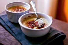Unser beliebtes Rezept für Weihnachts-Crème-brûlée und mehr als 55.000 weitere kostenlose Rezepte auf LECKER.de.