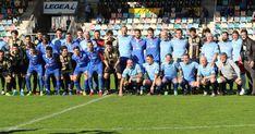 Fútbol   Un partido con 150 espectadores cierra el centenario del Barakaldo CF