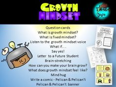 Growth Mindset & Banner - UK by asajomard What Is Growth Mindset, Fixed Mindset, Teaching Materials, Teaching Resources, Refugee Week, Kindness Activities, Primary Classroom, Try Harder, Problem Solving