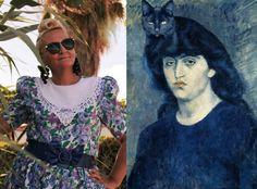 Recaps: June 2017 - Picasso