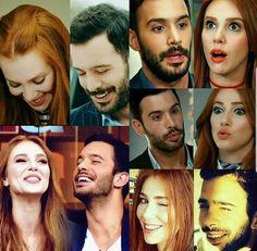 Bariş Arduç Stitch Drawing, The Best Series Ever, Birthday Quotes For Best Friend, Elcin Sangu, Tv Couples, Cartoon Icons, Great Films, Big Love, Turkish Actors