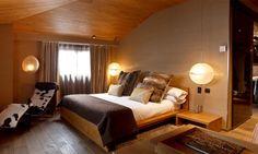 Chambre Romantique - Accés Gratuit Spa - Grau Roig Andorra Boutique Hotel & Spa - Andorra Area