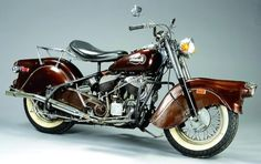 Dessertpin - Manning Up: How 'Mantiques' Make It Cool for Average Joes to Shop and Decorate Indian Motorbike, Vintage Indian Motorcycles, Antique Motorcycles, American Motorcycles, Vintage Bikes, Vintage Crates, Indian Motors, Harley D, Rockabilly Cars