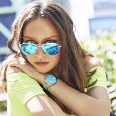 b3f9e3db9 ISLA BONITA, gafas de sol atemporal diseñados para mujeres atrevidas como  tú. Es un