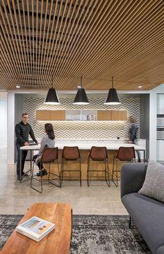 || office cafeteria | office cafe ideas | office designs | #modernoffices #officedesign #officecafeteria #cafeteriadesign | www.ironageoffice.com