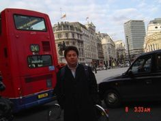Uptown London