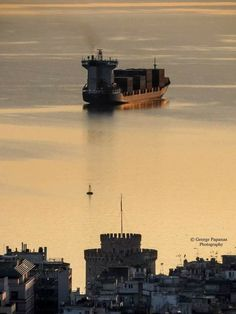 Thessaloniki, Macedonia, Nymph, One And Only, Athens, Greece, Past, Europe, Pictures