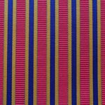 BARCLAY BUTERA TEXTILES - HARBOR/HAMPTONS COLLECTION - DUFFY STRIPES HARBOR