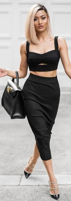 #popular #street #style #outfit   Micah Gianneli