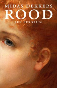 RED - An ode to redheads full of fascinating and little-known facts from science, art and history. Midas Dekkers sets out on a quest to unravel the mystery of redheadedness.