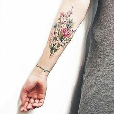 "4,514 Me gusta, 9 comentarios - I Love Tattoo ❤ (@ilovetattoobr) en Instagram: ""By: @Luiza.blackbird"""