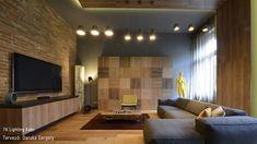 TK Lighting Kami függesztékek Architecture, Lighting, Interior, Furniture, Home Decor, Arquitetura, Decoration Home, Indoor, Room Decor