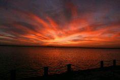Sunset, Port Elizabeth South Africa