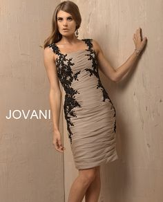 Evening dresses collection by Jovani