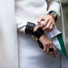 Luxury Accessories To Splurge On In 2015 | The Zoe Report