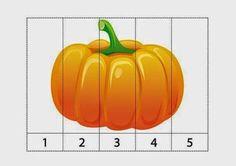 Fall Preschool Activities, Preschool Printables, Preschool Worksheets, Writing Activities, Bricolage Halloween, Fete Halloween, Halloween Pumpkins, Halloween Decorations, Coloring Pages To Print