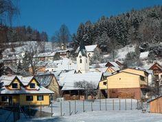 Weitersfelden (Oberösterreich) Austria, Cabin, House Styles, Outdoor, Home Decor, Viajes, Outdoors, Decoration Home, Room Decor