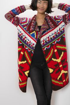 Show your best style in Mr. Christian Lacroix ethnic jacket!