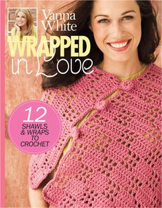Picture of Vanna White-Wrapped In Love