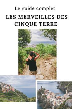 Les fabuleux villages des Cinque Terre en Italie : un véritable coup de coeur à découvrir absolument ! Découvrez notre guide complet et nos astuces pour éviter la foule.