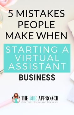 If you just started a Virtual Assitant Business or you have been working as a Virtual Assistant for long time, you should know what kind of mistakes you need to avoid! I will show you 5 Mistakes people make when starting a Virtual Assistant Business & how you can avoid them! #virtualassistanttips #makemoneyonline #socialmediatips Starting A Business, Business Planning, Successful Business Tips, Business Marketing, Online Business, Virtual Assistant Services, Online Jobs, Social Media Tips, How To Become