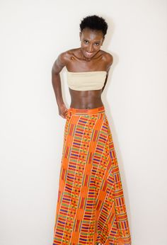 Hey, I found this really awesome Etsy listing at https://www.etsy.com/listing/273394708/african-print-wrap-skirt