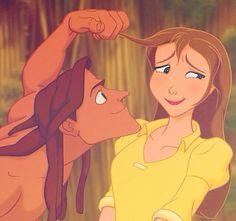 Tarzan y Jane, Tarzan Tarzan Disney, Disney Pixar, Disney Magic, Walt Disney, Disney Amor, Disney Couples, Disney Animation, Disney And Dreamworks, Disney Love