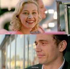 Series Movies, Tv Series, Michael And Sara, Sarah Gadon, From Here To Eternity, James Franco, Jim Carrey, All I Ever Wanted, Ragnar