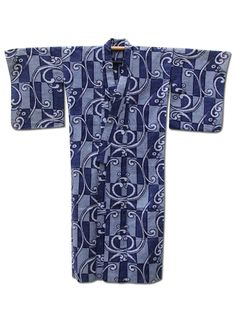 ☆ New Arrival☆ '#Backgammon' #Ladies #cotton #vintage #Japanese #kimono from #FujiKimono http://www.fujikimono.co.uk/fabric-japanese/backgammon.html