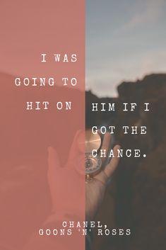 A heroine isn't always strong, but she pushes through her fears and stands her ground. Read more of Chanel in Goons 'n' Roses, the second installment of the Chanel Series. Discovery News, Sign I, Read More, Announcement, Two By Two, Roses, Thankful, Chanel, How To Get