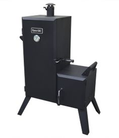 Dyna-Glo Offset Smoker DGO1176BDC - Read our detailed Product Review by clicking the Link below