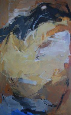 São Mamede - Galeria de Arte  Benvindo de Carvalho Eros IV 2015 Acrilico x Tela 140 cm x 85 cm