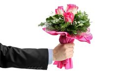 Don't Let a Flower Scam Wilt Your Valentines Day #BBB