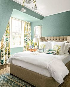 Southern Bedroom!