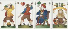 Meine Spielkarten Seite
