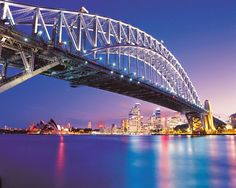 Destinasi menyenangkan di Australia
