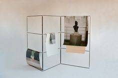 Furniture / A collaboration with Cristian Herrera Dalmau