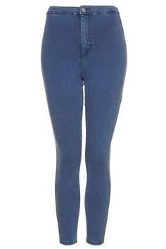 Petite MOTO Vintage Joni Jeans - Topshop USA
