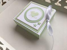 Willkommen auf meinem Blog!  Schön dass ihr hier vorbei schaut!   Eine neue Kundin hatte sich für eine Wunsch Box entschieden. Ich hatte wie...