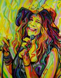 """Don't compromise yourself....you're all you've got"" - Janis Joplin"