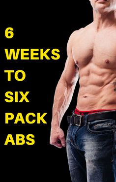 Want SIX PACK ABS FAST? Here's a PROVEN process that works for anyone.