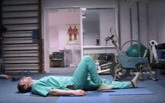 Chirurg ma odradil od operácie a poradil mi, aby som urobil toto. Pomohlo to! Bean Bag Chair, Health Fitness, Youtube, Animal, Sport, Health, Deporte, Sports, Beanbag Chair