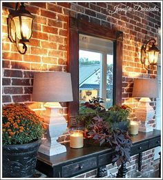 Fall Decorating Ideas To Make Your Home Gorgeous This Autumn!